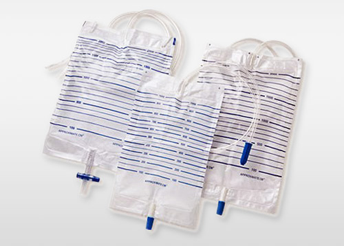 Disposable Urine Bags