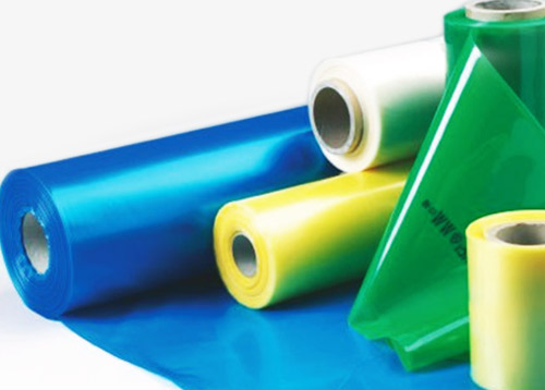Volatile Corrosion Inhibitor Packaging